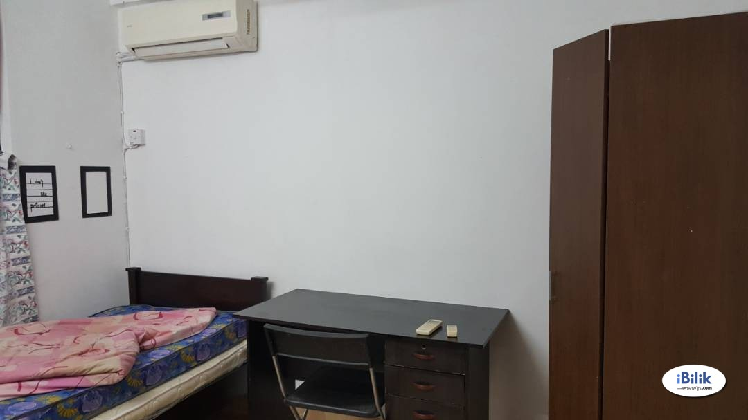 Middle Room at Cyberjaya, Selangor