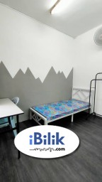 Room Rental in Selangor - Single Room in SS 2 with High Speed WIFI!