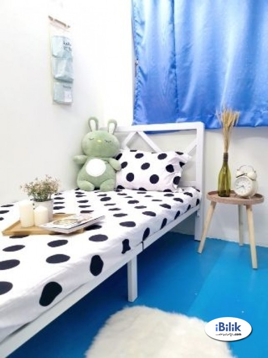 Available now 0% Deposit ~ Small Room USJ 1- UEP Subang Jaya