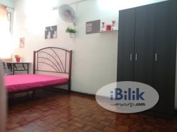 Room Rental in Kuala Lumpur - Zero Deposit. Room for rent Cheras. Newly Refurbished Unit!