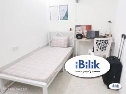 Room Rental in Kuala Lumpur - Comfort Zero Deposit% Room For rent Sri Petaling!