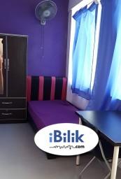 Room Rental in Petaling Jaya - 𝗥𝗼𝗼𝗺𝐬 𝗳𝗼𝗿 𝗥𝗲𝗻𝘁 𝟱 𝗺𝗶𝗻𝘀 𝘄𝗮𝗹𝗸 𝘁𝗼 𝗠𝗥𝗧 𝐊𝐨𝐭𝐚 𝐃𝐚𝐦𝐚𝐧𝐬𝐚𝐫𝐚