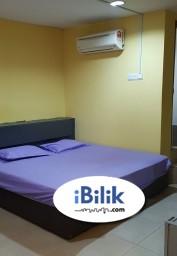 Room Rental in Petaling Jaya - AFFORDABLE HOTEL TYPE ROOM @ THE STRAND, KOTA DAMANSARA