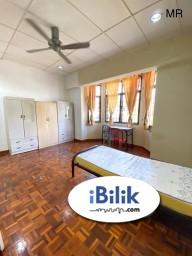 Room Rental in Petaling Jaya - MASTER ROOM @ TROPICANA INDAH, KOTA DAMANSARA