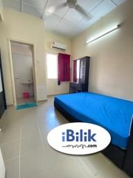 Room Rental in Petaling Jaya - Middle Room at Tropicana Indah, Tropicana