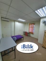 Room Rental in Petaling Jaya - Middle Room at MRT Surian, Dataran Sunway, Kota Damansara