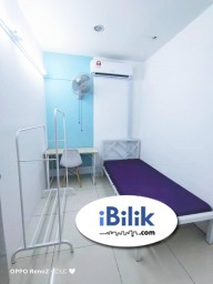 Room Rental in  - comfortable 1 Month Deposit Only~ Room for rent Kota Damansara PJ!