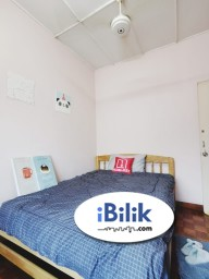 Room Rental in Malaysia - ✨✨Simple And Nice Room Located In SS24✨✨