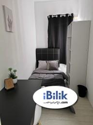Room Rental in  - Single Room at Angkasa Condominiums, Cheras