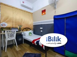 Room Rental in Malaysia - ✨✨ZERO DEPOSIT ROOM LOCATED IN SS24✨✨