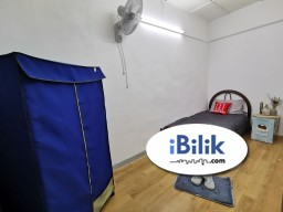 Room Rental in Malaysia - 🚩Low Depo✨✨Simple And Nice Room Located In SS24✨✨