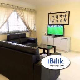 Room Rental in  - Middle Room at Bishan, Singapore