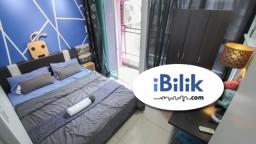 Room Rental in Selangor - Middle Room at Ara Damansara, Petaling Jaya