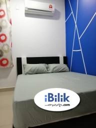 Room Rental in Selangor - Single Room at Ara Damansara, Petaling Jaya