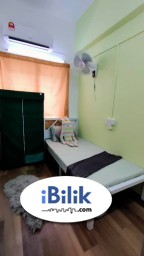 Room Rental in  - Ready Move In �� Room for rent SS2 PJ. Free WiFi ��!