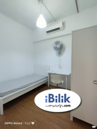 Room Rental in Malaysia - convenience Single Room at SS15 Subang Jaya for FEMALE only fully furnished + free utilities ��!