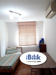 Room Rental in  - Common room at 299 punggol central for rent! Aircon wifi!