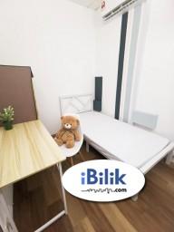 Room Rental in Kuala Lumpur - comfy 1 Month Deposit Only! Can be Walking distance MRT Taman Mutiara