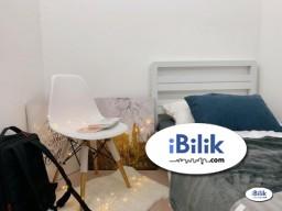 Room Rental in Kuala Lumpur - Cozy Zero Deposit. Small Room Taman Connaught, Cheras