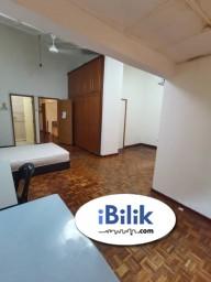 Room Rental in  - Available now Room For Rent uin BU7, Bandar Utama
