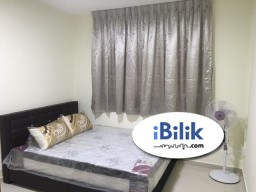 Room Rental in  - Common room at 134 bedok reservoir road for rent! Aircon wifi!
