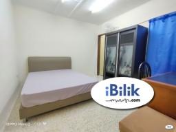 Room Rental in Malaysia - comfortable Zero Deposit!! Newly refurbish unit. Medium Room at Bangsar KL