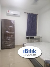 Room Rental in Petaling Jaya - [INCLUDE UTILITIES & PARKING] Middle Room at Pacific Place, Ara Damansara