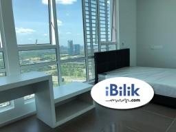 Room Rental in Selangor - Middle Room at Garden Plaza, Cyberjaya