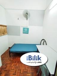 Room Rental in Petaling Jaya - Rooms For Rent in BU3- Bandar Utama Near One Utama Shopping Mall / MRT Station ��