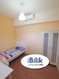 Room Rental in Selangor - 🏰🏰🏰A Hotel Concept Room To Rent In SS15 Subang🏰🏰🏰
