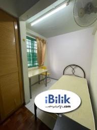 Room Rental in Selangor - 🚄🚅🚈Room Located Near By Lrt SS15🚈🚅🚄