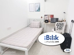 Room Rental in Kuala Lumpur - Zero Deposit% Room For rent Sri Petaling!