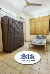 Room Rental in Petaling Jaya - No Deposit! Middle Room in BU7, Bandar Utama with WIFI 📶