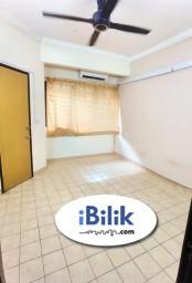 Room Rental in Petaling Jaya - Great Location! Middle Room in BU6, Bandar Utama with WIFI