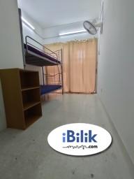 Room Rental in Kuala Lumpur - Single Room at Taman Desa Aman, Cheras