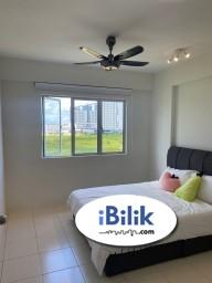 Room Rental in  - Master Room at Batu Kawan, Seberang Perai