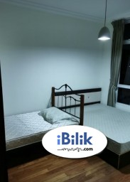 Room Rental in  - Middle Room at Phillips Residence, Serangoon