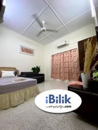 Room Rental in Malaysia - convenience Zero Deposit% Medium Room at Bangsar !!