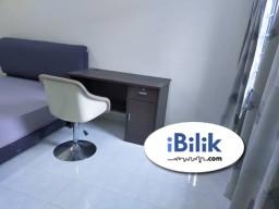 Room Rental in Selangor - Comfort Bandar Puchong Jaya - Female Unit (Newly Renoavated & Furnished)