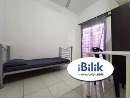 Room Rental in  - Only RM1 On 2ND Month Rental Single Room at Bandar Utama, Petaling Jaya