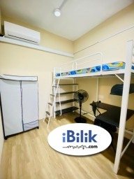 Room Rental in Petaling Jaya - 1 Month Deposit ~ Walking Distance LRT Kelana Jaya Room in SS4 For Rent!