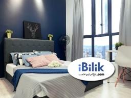 Room Rental in Setapak - 🔥RM950 🔥Master Room at Fera Residence @ The Quartz, Wangsa Maju