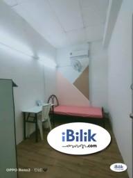 Room Rental in Petaling Jaya - ONE Month Deposit .. Medium Room Kota Damansara PJ