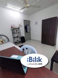 Room Rental in Selangor - Zero deposit!! Room for rent Located Kota Kemuninng, Shah Alam