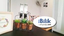 Room Rental in  - convenience NO DEPOSIT- SINGLE ROOM IN SS15 SUBANG JAYA!