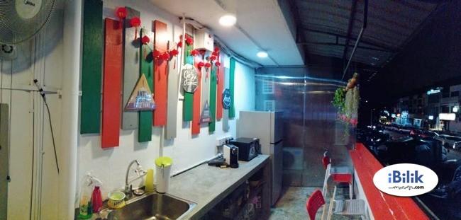 convenience NO DEPOSIT- SINGLE ROOM IN SS15 SUBANG JAYA!