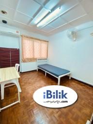 Room Rental in Selangor - intimate Free One Month Room Rental Room For Rent in SS2, Petaling Jaya