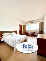 Room Rental in Kuala Lumpur - ✋STOP SCROLLING ‼ HOTEL TYPE ROOM TO RENT  🎈Cozy , Comfy & Spacious Room , WOW !!🎈 🛏PRIVATE ROOM & PRIVATE BATHROOM 🛁