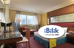 Room Rental in Kuala Lumpur - ✋STOP SCROLLING ‼ HOTEL TYPE ROOM TO RENT  Cozy , Comfy & Spacious Room , WOW !!🎈 🛏PRIVATE ROOM & PRIVATE BATHROOM 🛁