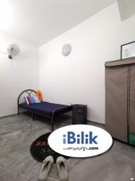 Room Rental in Selangor - 🚶🏼♂️WALKING DISTANCE TO ONE UTAMA, CENTREPOINT, MRT BANDAR UTAMA🚶🏼♂️✨ROOM FOR RENT at Bandar Utama, Petaling Jaya✨